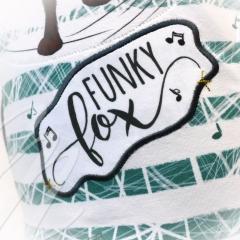 FunkyFoxlabel