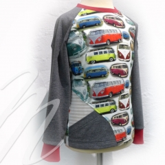 Shirt-puppe