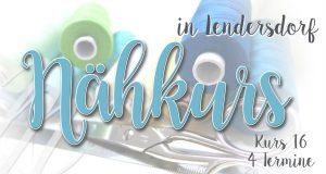 Nähkurs 16- Juni - Anfänger & Fortgeschrittene @ Michèle Z. Design Atelier