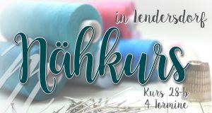 Mini-Nähkurs 28-b- November/Dezember - Anfänger & Fortgeschrittene @ Michèle Z. Design Atelier