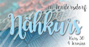 Nähkurs 30- November/Dezember - Anfänger & Fortgeschrittene @ Michèle Z. Design Atelier