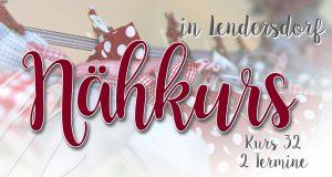 Mini-Nähkurs 31- Dezember - Anfänger & Fortgeschrittene @ Michèle Z. Design Atelier