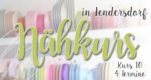 Nähkurs 10- April/Mai - Anfänger & Fortgeschrittene @ Michèle Z. Design Atelier