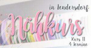 Nähkurs 11- April/Mai - Anfänger & Fortgeschrittene @ Michèle Z. Design Atelier