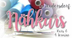 Mini-Nähkurs 6 - Februar/März - Anfänger & Fortgeschrittene @ Michèle Z. Design Atelier